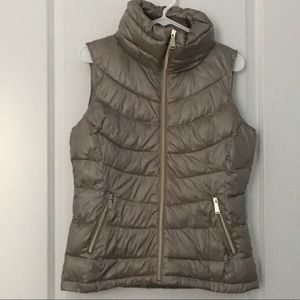 Calvin Klein Puffer Vest NEW WITH TAGS